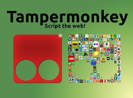 Tampermonkey BETA