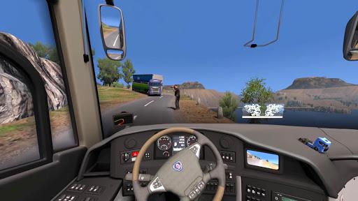 Offroad Hill Climb Bus Racing 2020 filehippodl screenshot 3