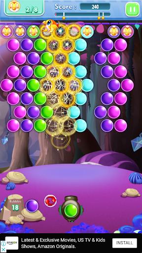 Pop: Match color & blast balls 2.3.3 Screenshots 6