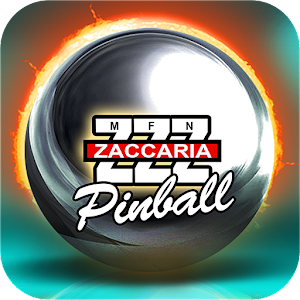 Zaccaria Pinball for PC and MAC