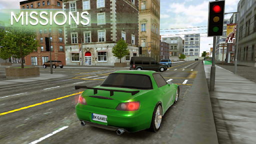E30 Old Car Driving Simulation - Multiplayer 2.81 de.gamequotes.net 3