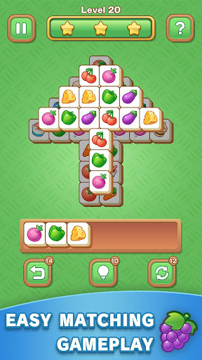 Tile Clash-Block Puzzle Jewel Matching Game 1.0.18 4