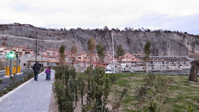 Photo: Il nuovo villaggio turistico di Sistiana mare