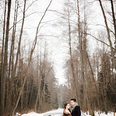 Wedding photographer Dara Evseeva (daraevseeva). Photo of 05.02.2016