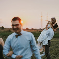 Wedding photographer Georgi Kazakov (gkazakov). Photo of 12.11.2018
