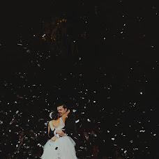 Wedding photographer Enrique Simancas (ensiwed). Photo of 21.11.2017