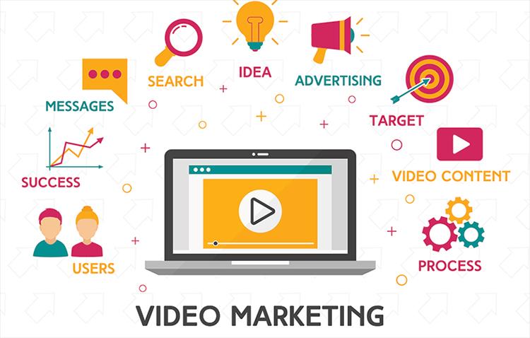 Đón đầu 12 Xu hướng sáng tạo Video Marketing 2020 (Phần 1) - The7