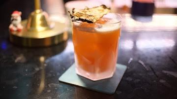 Jup. Lounge Bar