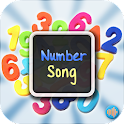 Number Song icon