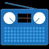 Radio Italia Material