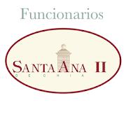 Funcionarios Santa Ana Chia II