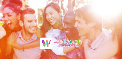 wetouch dating app