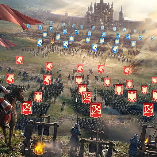 Clash of EmpiresCOE