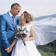 Wedding photographer Igor Mazutskiy (Mazutsky). Photo of 04.02.2019