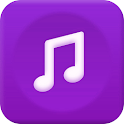 Free Tube Mp3 Music Player icon