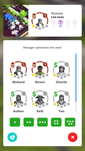 Car Business: Idle Tycoon - Idle Clicker Tycoon filehippodl screenshot 21