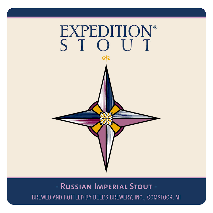 Logo of Bell's Expedition Imperial Stout