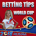 World Cup 2018 Betting Tips (Booking) icon
