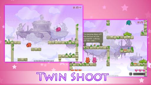 Twin Cat Shot Warriors 1  screenshots EasyGameCheats.pro 2