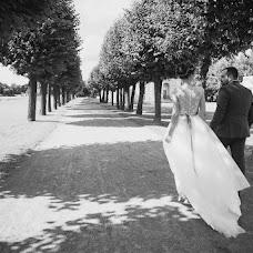 Wedding photographer Marina Zyablova (mexicanka). Photo of 07.08.2018