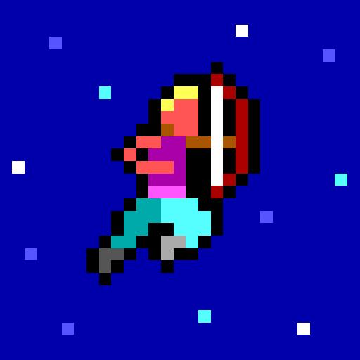 Download 16-Bit Epic Archer