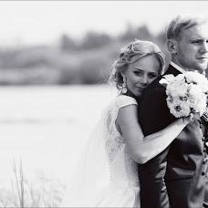 Wedding photographer Aleksander Scherbach (Aliaksandr). Photo of 11.08.2016