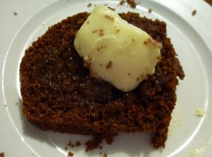 Boston Brown Bread- Simple Recipe