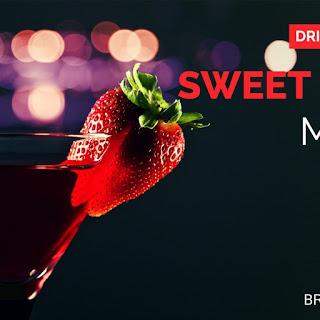 Sweet Love'n Martini.