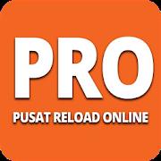 PUSAT RELOAD - PRO PULSA MURAH