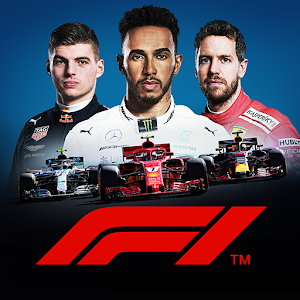 F1 Mobile Racing 1.3.9 APK+DATA MOD