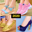 Women Shoes Online Shopping icon