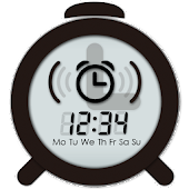 Alarm for Wear 2.0