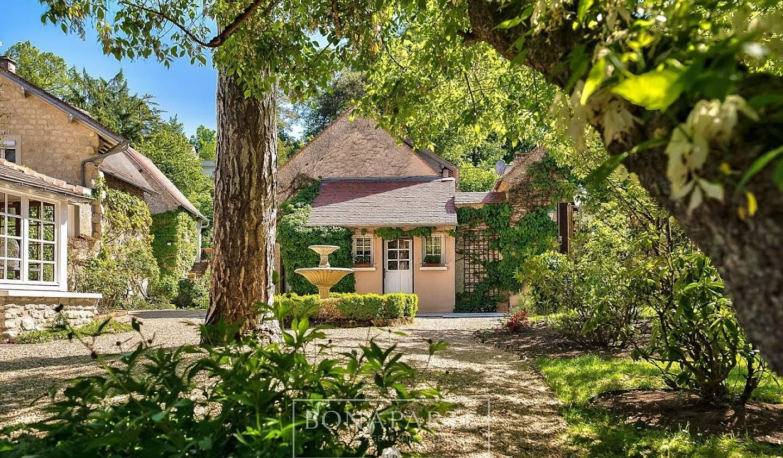 Maison avec piscine et terrasse L'Isle-Adam