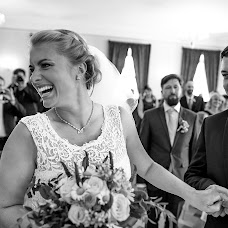 Wedding photographer Radek Hlubuček (Hlubucek). Photo of 05.06.2018