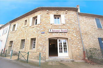locaux professionels à Vaison-la-Romaine (84)