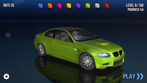 Code Triche Car Parking Simulator: M3  APK MOD (Astuce) screenshots 1