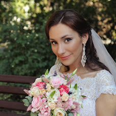 Wedding photographer Yuliya Suprun (suprun33). Photo of 10.05.2019