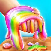 Tải Game How To Make Slime DIY Jelly