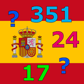 Learn Spanish Numbers