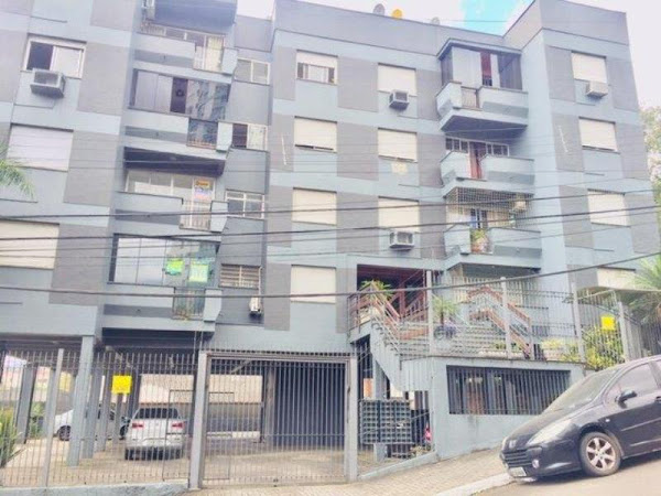 Apartamento Residencial à venda, Hamburgo  Velho, Novo Hamburgo 64m²