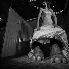 Wedding photographer Roman Kargapolov (rkargapolov). Photo of 28.10.2017