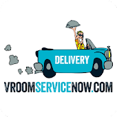 Vroom Service Now