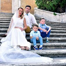 Wedding photographer Tatyana Rimskaya (TatianaRimskaya). Photo of 28.01.2016