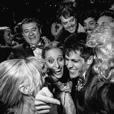 Wedding photographer Gabriel Gracia (Dreambigestudio). Photo of 08.08.2018