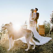 Wedding photographer Slava Semenov (ctapocta). Photo of 11.10.2017