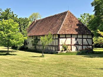 propriété à Gannay-sur-Loire (03)