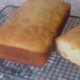Key Lime Bread Recipe