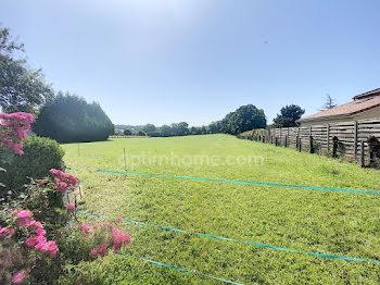 terrain à Magnac-Bourg (87)