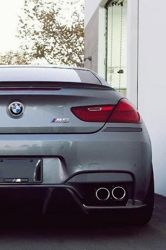 Car Wallpapers for BMW screenshots 24
