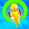 Endless Fun Run 2019: Fun Free Games icon